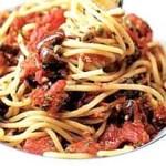 Spaghetti Besar