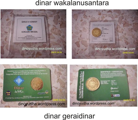 dinar-dinar