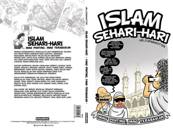 Komik Islam | Islam Sehari-hari